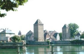 Ponts Couverts 2